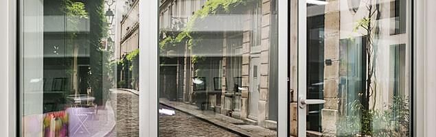 Votre vitre double vitrage sur mesure – Glass-Lab Paris