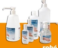 Aniosgel en vente sur robe-materiel-medical.com