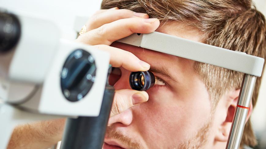 Vous avez besoin de consulter un ophtalmologue dans votre - Cabinet ophtalmologie grenoble ...