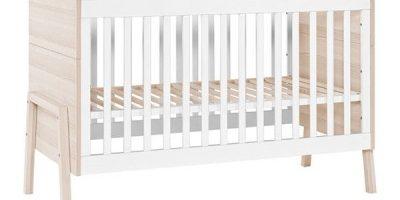 Un lit évolutif s'adaptera au développement de votre enfant