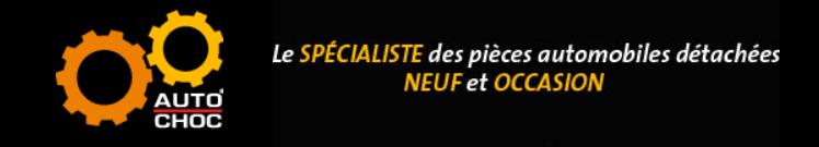 Pièces détachées pour Renault Rodeoopen – autochoc.fr