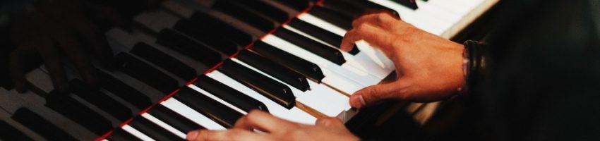 Prendre des cours de piano classique