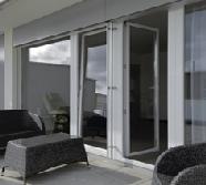 Portes et fenêtres PVC - Tryba